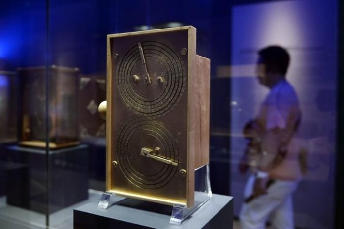 Аналоги современной техники и электроники были известны в древности