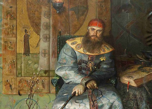 царь (600x429, 67Kb)
