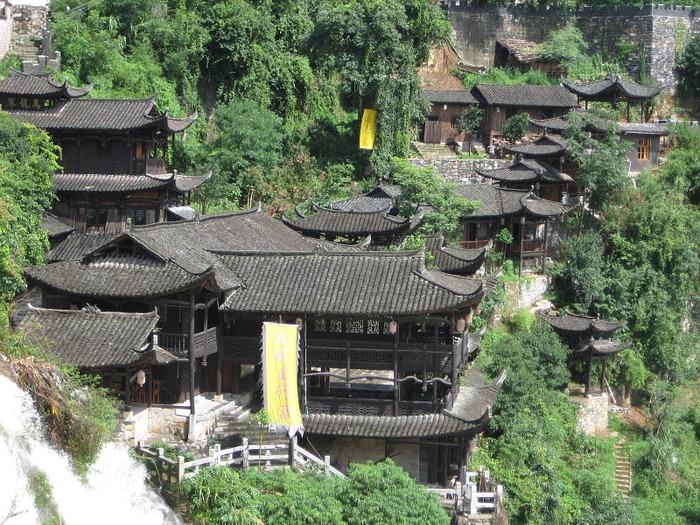 Национальный парк Чжанцзяцзе 48245