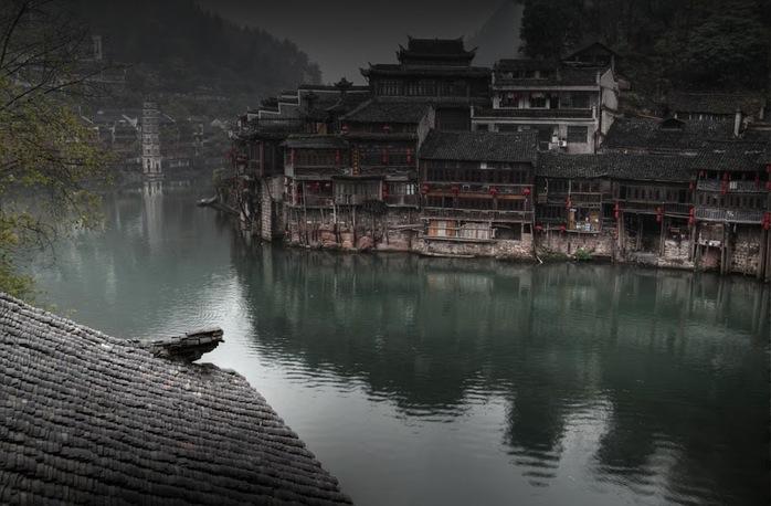 Национальный парк Чжанцзяцзе 52695