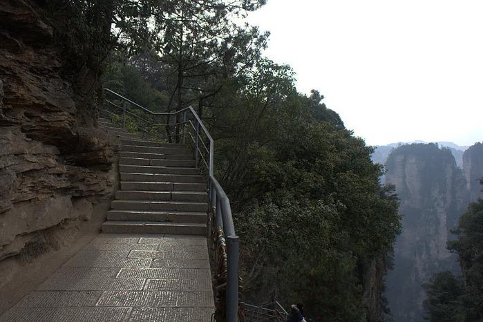 Национальный парк Чжанцзяцзе 13717