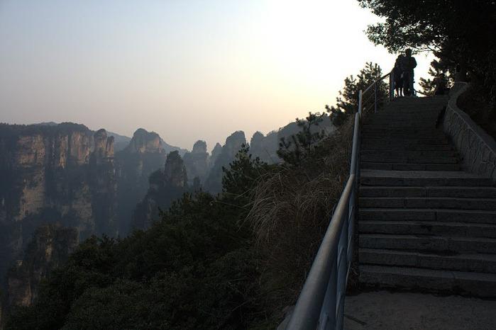 Национальный парк Чжанцзяцзе 15560