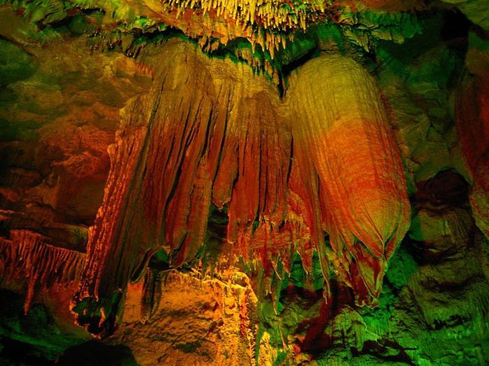 Национальный парк Чжанцзяцзе 83590