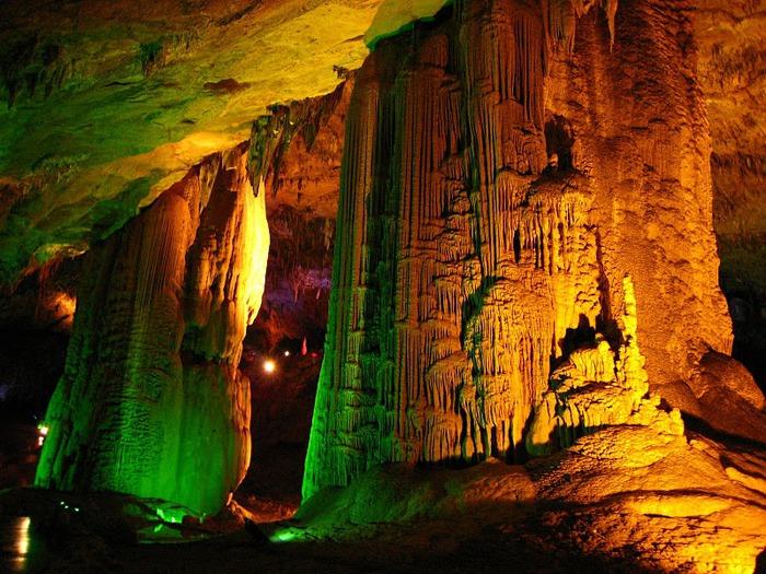 Национальный парк Чжанцзяцзе 55607