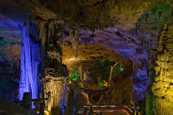 Национальный парк Чжанцзяцзе 43492
