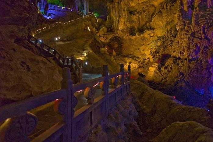 Национальный парк Чжанцзяцзе 89110