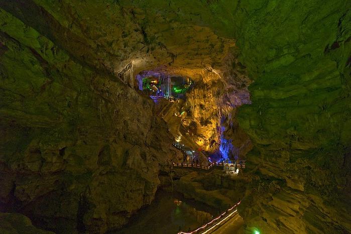 Национальный парк Чжанцзяцзе 21662