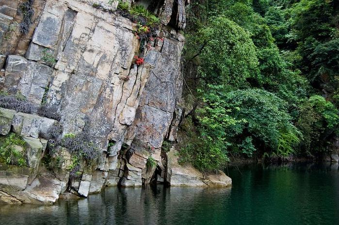 Национальный парк Чжанцзяцзе 85272