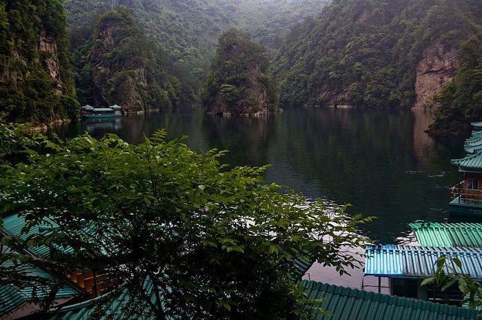 Национальный парк Чжанцзяцзе 22986