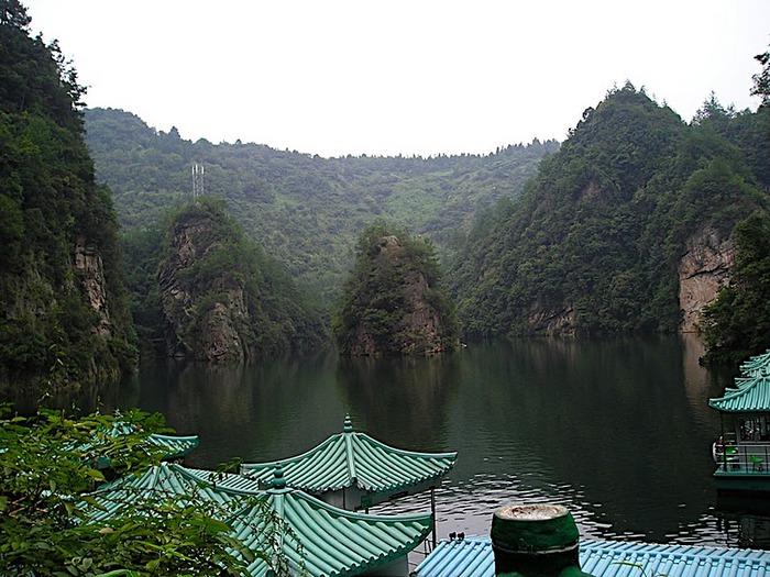 Национальный парк Чжанцзяцзе 84538