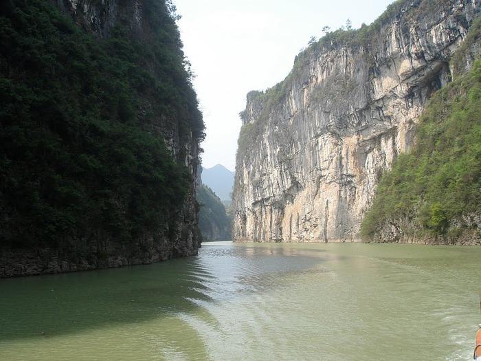 Национальный парк Чжанцзяцзе 50644