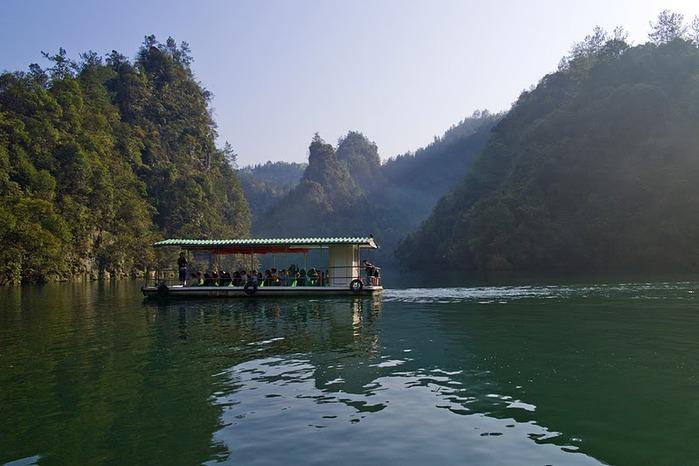Национальный парк Чжанцзяцзе 30466