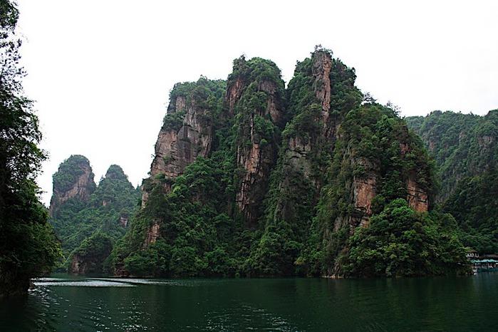 Национальный парк Чжанцзяцзе 36584