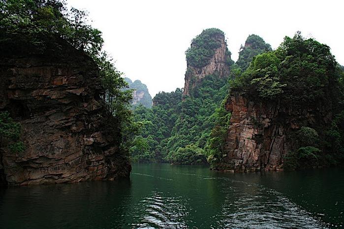 Национальный парк Чжанцзяцзе 83028
