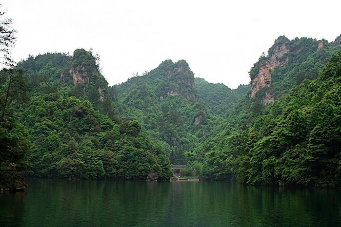 Национальный парк Чжанцзяцзе 72353
