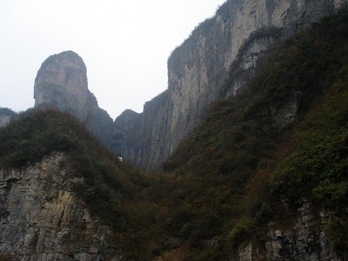 Национальный парк Чжанцзяцзе 27541