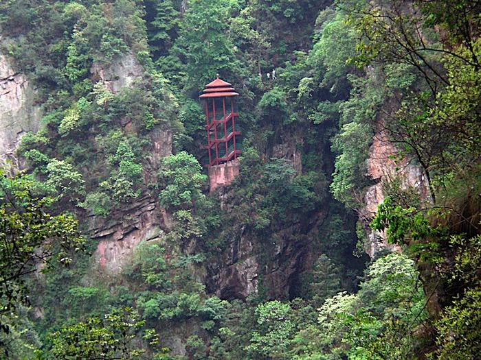 Национальный парк Чжанцзяцзе 23797