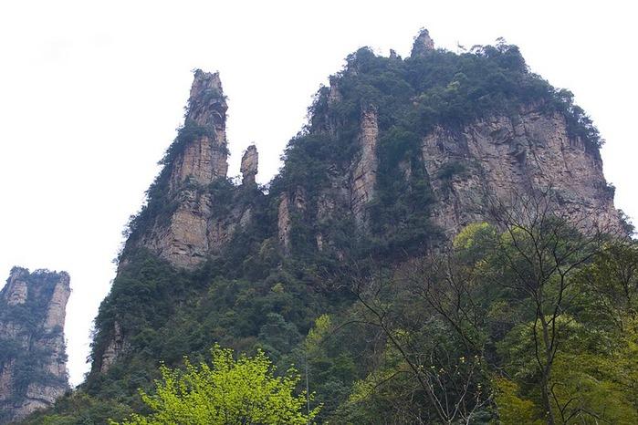 Национальный парк Чжанцзяцзе 32515
