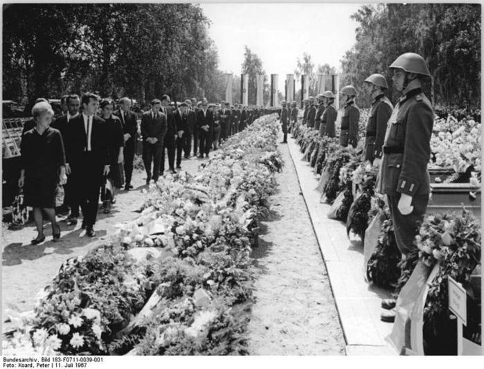 Трагедия в Лангенведдинген 18004