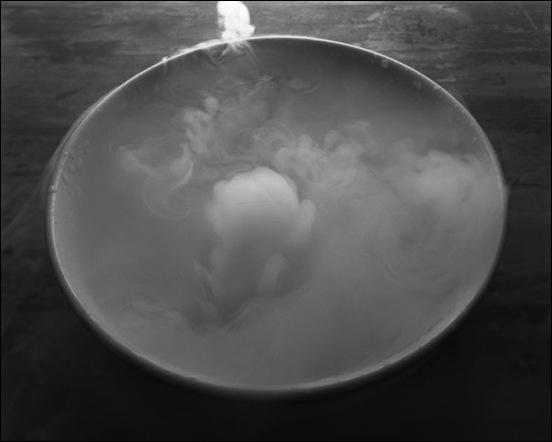 Искусство и наука в фотографиях Caleb Charland 4