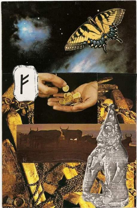 Старший Футарк. Скандинавская мифология. 64291762_1285044874_fehu_1