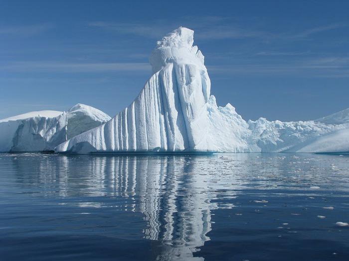 Антарктида 98986