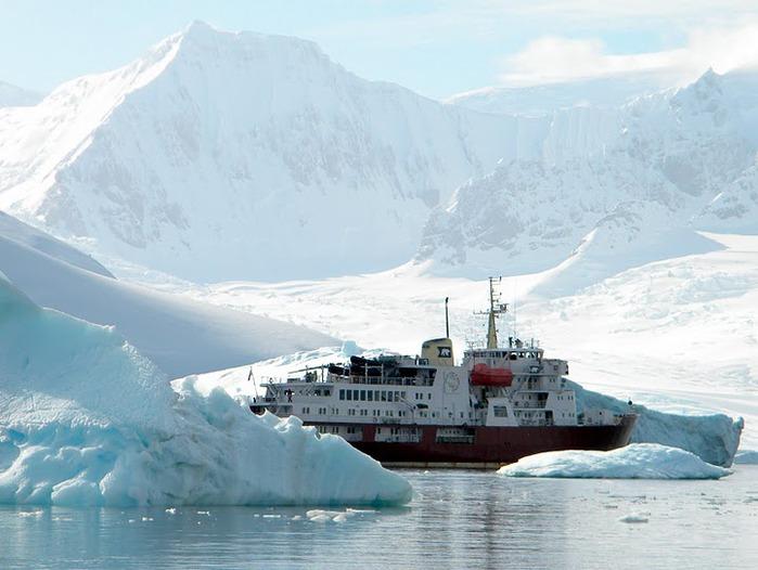 Антарктида 71635
