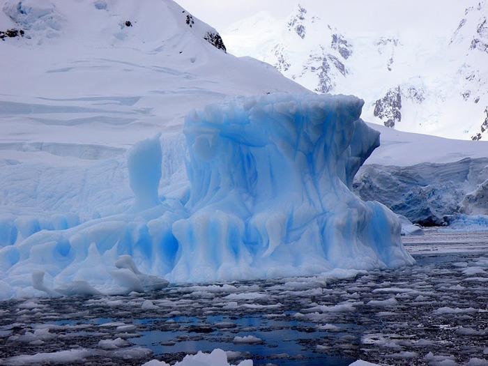 Антарктида 83368