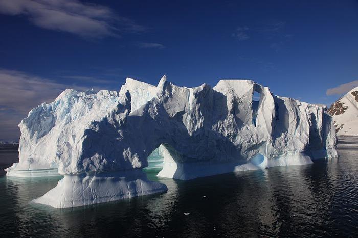 Антарктида 41928