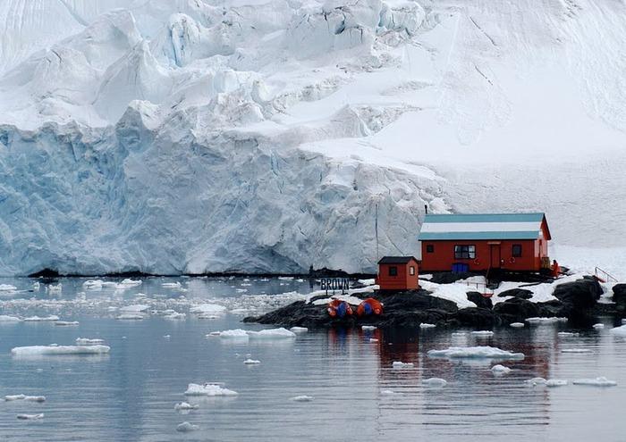 Антарктида 54385