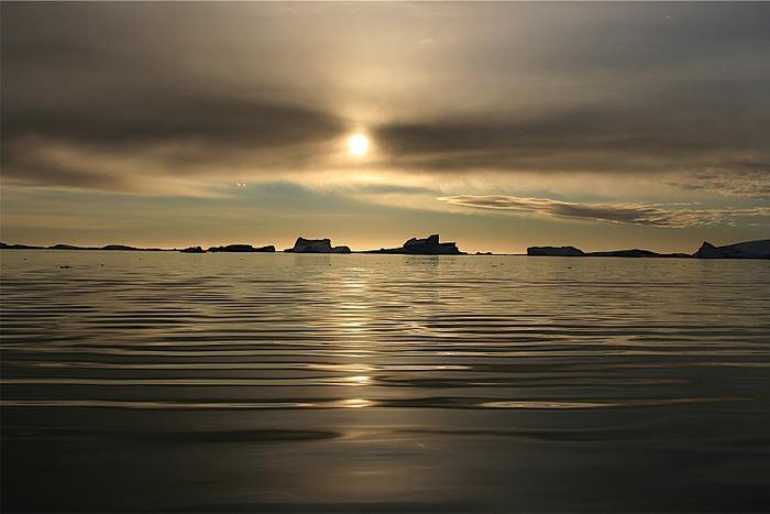 Антарктида 13639