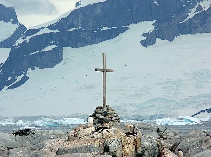 Антарктида 27594