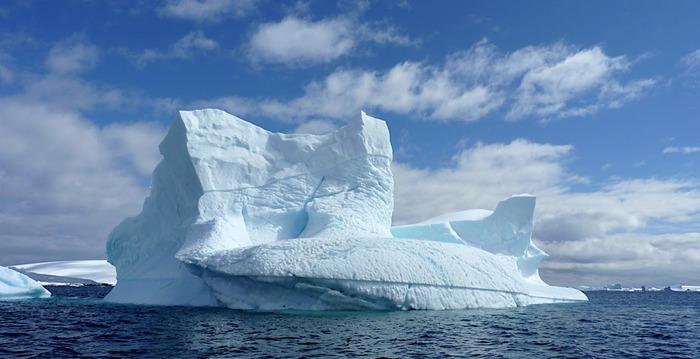 Антарктида 85750