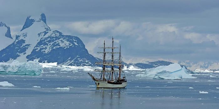 Антарктида 87214