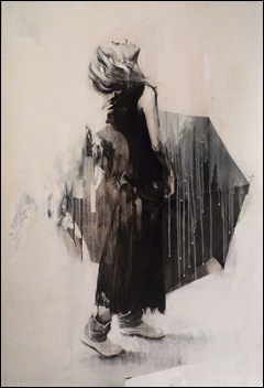 Картины художника Ian Francis 13