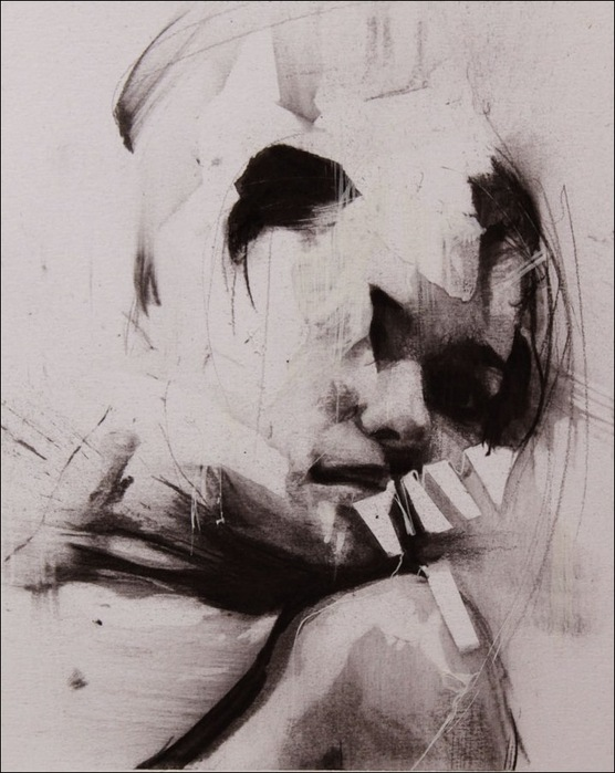 Картины художника Ian Francis 9