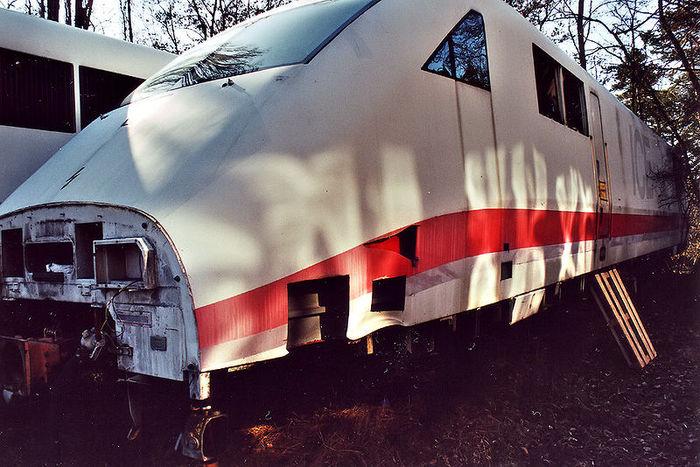 Железнодорожная катастрофа под Эшеде 37325