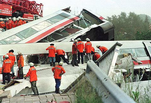 Железнодорожная катастрофа под Эшеде 51304