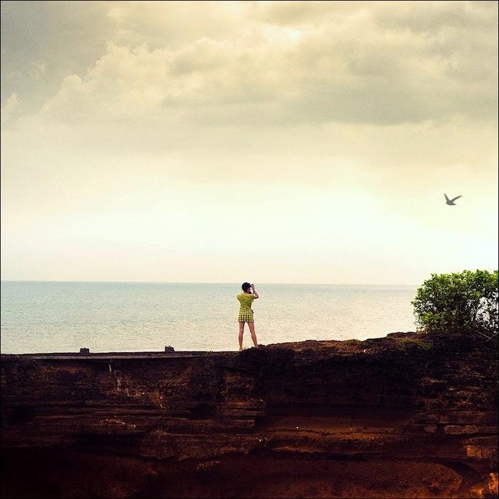 Атмосферные фотографии от Cuba Gallery 1