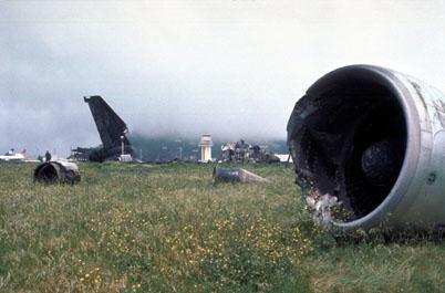 ТЕНЕРИФЕ: Трагедия на земле 22834
