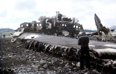 ТЕНЕРИФЕ: Трагедия на земле 14360