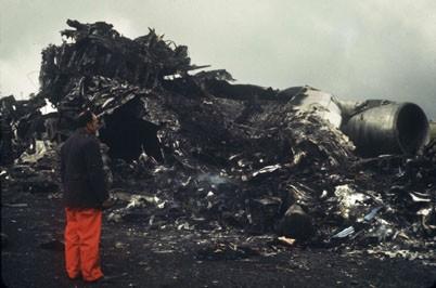ТЕНЕРИФЕ: Трагедия на земле 22423