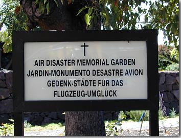 ТЕНЕРИФЕ: Трагедия на земле 91449