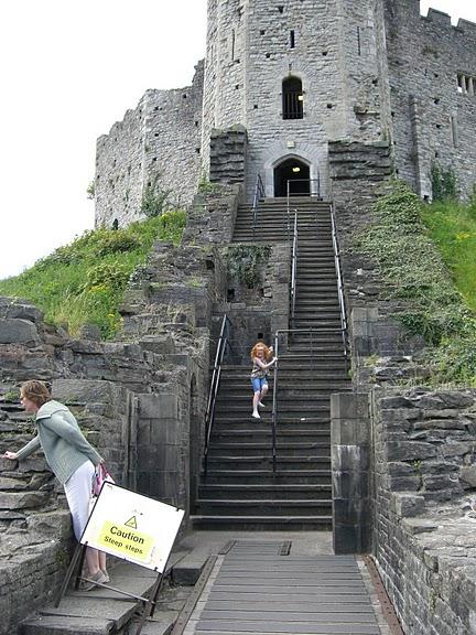 Замок Кардифф 87253