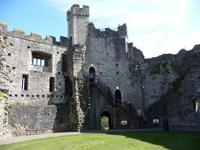 Замок Кардифф 23251