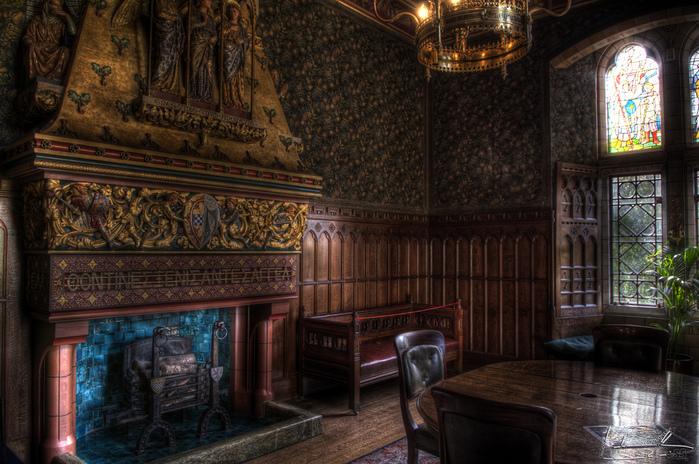 Замок Кардифф 45544