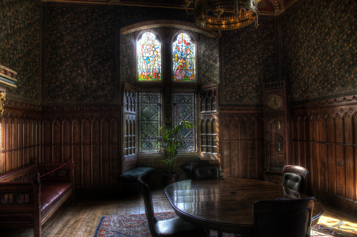 Замок Кардифф 39360