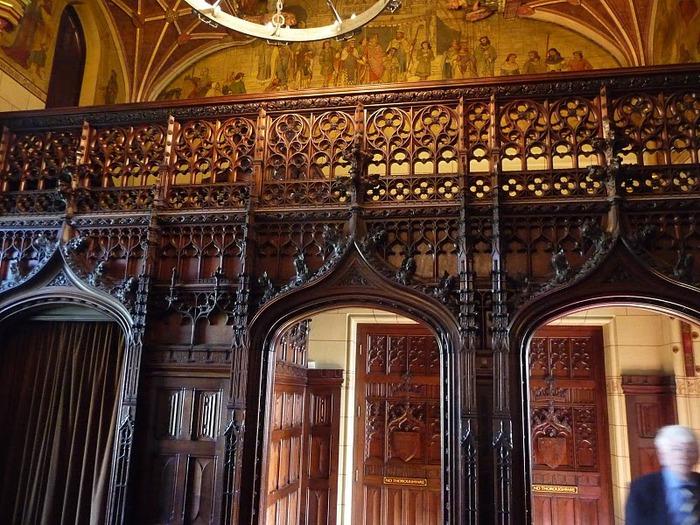 Замок Кардифф 59144