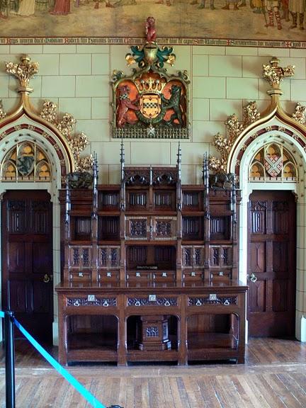 Замок Кардифф 91536