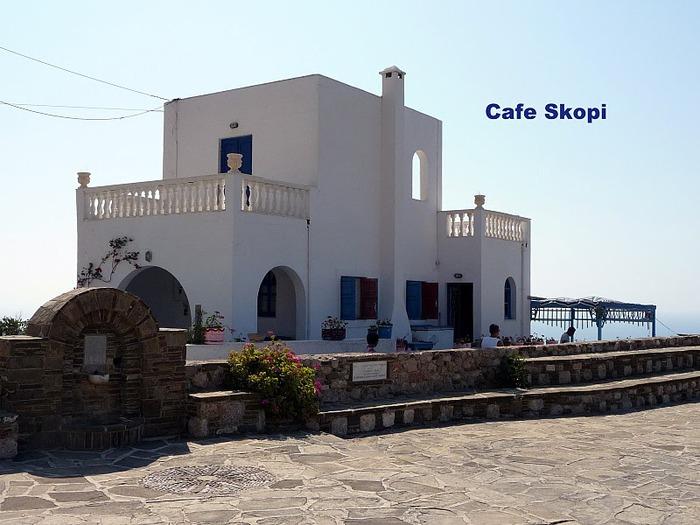 Остров Карпатос - высокие горы, традиционные поселки, пляжи на юге... 71982